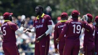 West Indies vs Bangladesh 3rd ODI: West Indies eye series victory against Bangladesh on Basseterre track