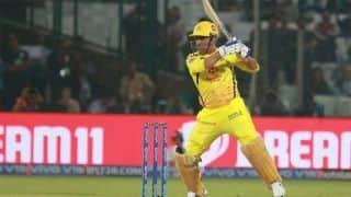 In Pics: Indian T20 League, Match 5: Delhi vs Chennai