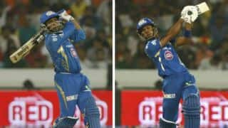 IPL 7: Ambati Rayudu, Lendl Simmons snatched the game from us, says SRH coach Tom Moody