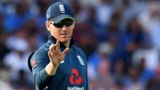Cricket World Cup 2019: Eoin Morgan defends decision to leave out Joe Denly and David Willey in England's World Cup squad