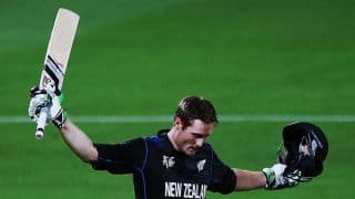 Williamson-Guptill record T20I stand help New Zealand defy Pakistan at Hamilton