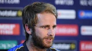 Excited at the prospect of playing in a decider: Kane Williamson