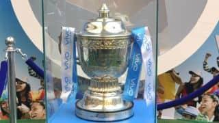 Indian Premier League: A statistical study