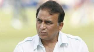ICC World Cup 2015: Sunil Gavaskar backs BCCI in team selection