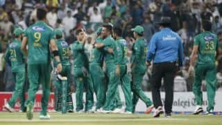PAK decimate West Indies by 8 wickets in 3rd T20I
