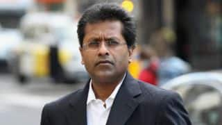 Blow to Lalit Modi as RCA suspend Nagaur District Association