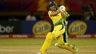 Australian Cricket Awards: Alyssa Healy grabs three prizes, including Belinda Clark Award