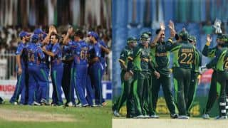 Afghanistan vs Pakistan: A lot more than just another game