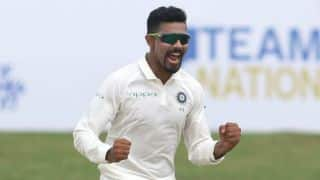Jadeja reveals team composition depends on opposition