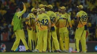 Chennai Super Kings vs Kings XI Punjab, Live Cricket Score, IPL 2015: Match 24 at Chennai
