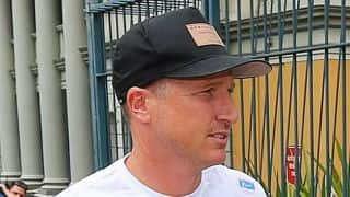 India vs Australia 2014: Brad Haddin says hosts looking forward to 1st Test
