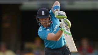 Big Bash League: Ian Bell signs up for Perth Scorchers