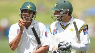 Live Scorecard: Sri Lanka vs Pakistan, 2nd Test, Day 1 at Colombo (SSC)