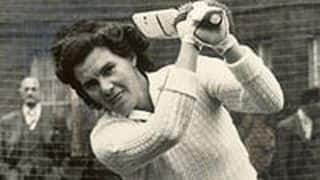 Betty Wilson becomes first cricketer to score century and take 10 wickets in a Test match