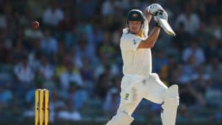 England manage 24/1 in chase of 504 at lunch on Day 4 of 3rd Test