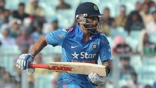 Virat Kohli in 2nd spot in ICC Rankings for ODI batsmen; AB de Villiers tops table