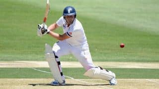 Gary Ballance slams half-century in England's tour game at Alice Springs