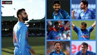 World Cup 2019: What should India's bowling attack be?