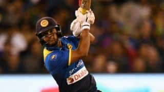Nidahas Trophy 2018: Gunaratne ruled out