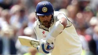 India vs England 2014 1st Test, Lunch Day 1: Bulletin from Trent Bridge