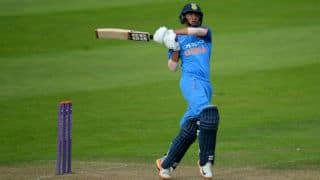 Abhishek Sharma: I look up to Yuvraj Singh, MS Dhoni