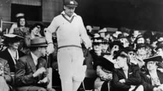 Test Cricket: Highest run-scorers in each calendar year