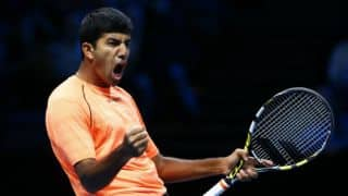 Rohan Bopanna enters top-10 ATP ranking doubles chart