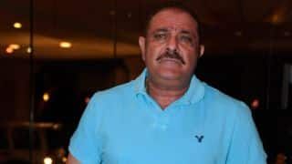 Yuvraj Singh's father Yograj Singh detained by police