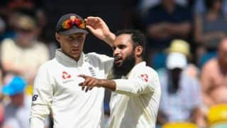 England might go for Jack Leach over Adil Rashid: Nasser Hussain