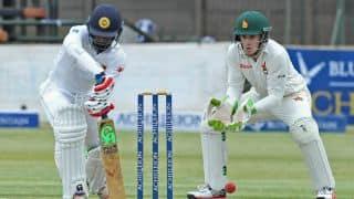 Zimbabwe vs Sri Lanka LIVE Streaming: Watch ZIM vs SL 2nd Test, Day 4, live telecast online