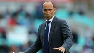 Nasser Hussain names his the favourites to win the World Cup 2019
