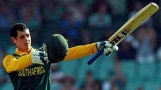 Mzansi Super League: Quinton de Kock score centuries as Cape Town Blitz wins over Tshwane Spartans