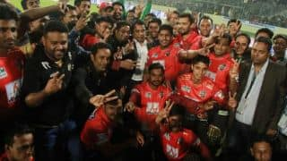 BPL 2015, Comilla Victorians vs Barisal Bulls, final in Dhaka: Alok Kapali's heroic innings and other highlights