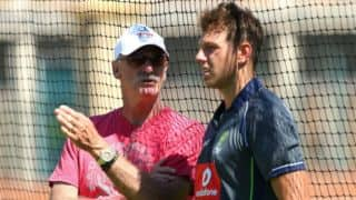 Dennis Lillee resigns as WACA president after a decade