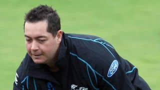 Jesse Ryder's woes compounded after being dismissed for golden duck for Otago