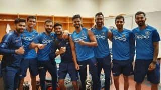 विराट कोहली ने इंस्टाग्राम पर डाली फोटो, फैन्स ने पूछा कहां हैं रोहित
