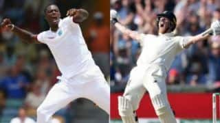 All-rounders Stokes and Holder to lead from the front