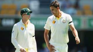 Smith warns England ahead of Gabba Test