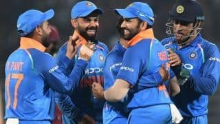India are favourites to lift 2019 ICC Cricket World Cup: Sourav Ganguly