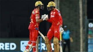 IPL 2021: पंजाब किंग्स के कप्तान KL Rahul ने बल्लेबाजों की दी सलाह, बोले- ऐसी होनी चाहिए बैटिंग