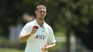 I'm looking forward to seeing Geoff Lawson: Mitchell Marsh responds to brutal criticism