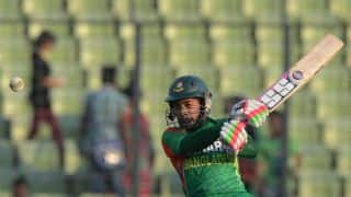 ICC World T20 2014 warm-ups: Bangladesh, Zimbabwe record wins; Hong Kong stun Netherlands