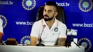 Bowlers are in a great space but batsmen need to step up in Australia says Virat Kohli