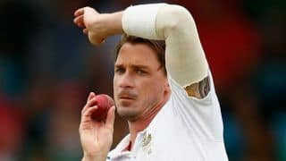 South Africa vs Sri Lanka, 1st Test: Dale Steyn takes four, Sri Lanka all out for 191 on Day 2