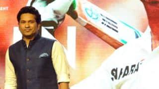 The day Sachin Tendulkar's Tamil knowledge helped him understand bowlers