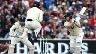 इंग्लैंड का शॉर्ट लेंथ गेंदबाजी करना हमारे पक्ष में गया: स्टीव स्मिथ