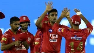 R Ashwin is a superb captain and an experienced spin bowler: Andrew Tye