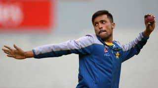 SSGC coach determined to help Mohammad Amir rediscover lost form