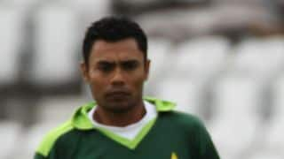 Danish Kaneria slams ECB for 'taking away bread and butter' with life ban