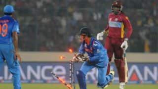 Rain threat looms over 1st ODI at Kochi